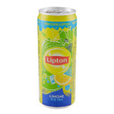 Tè al limone lattina 33cl
